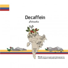 [Colombia]Decaffein